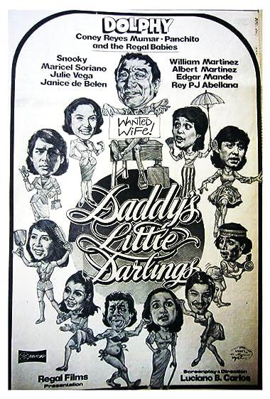 Watch Daddy's Little Darlings (1984)