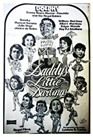 Daddy's Little Darlings Poster