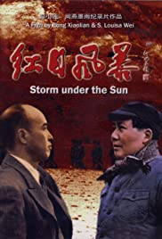 Storm Under the Sun Poster