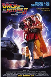 Download Back to the Future Part II (1989) Movie