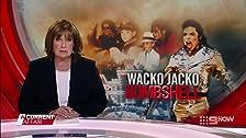 Wacko Jacko Bombshell