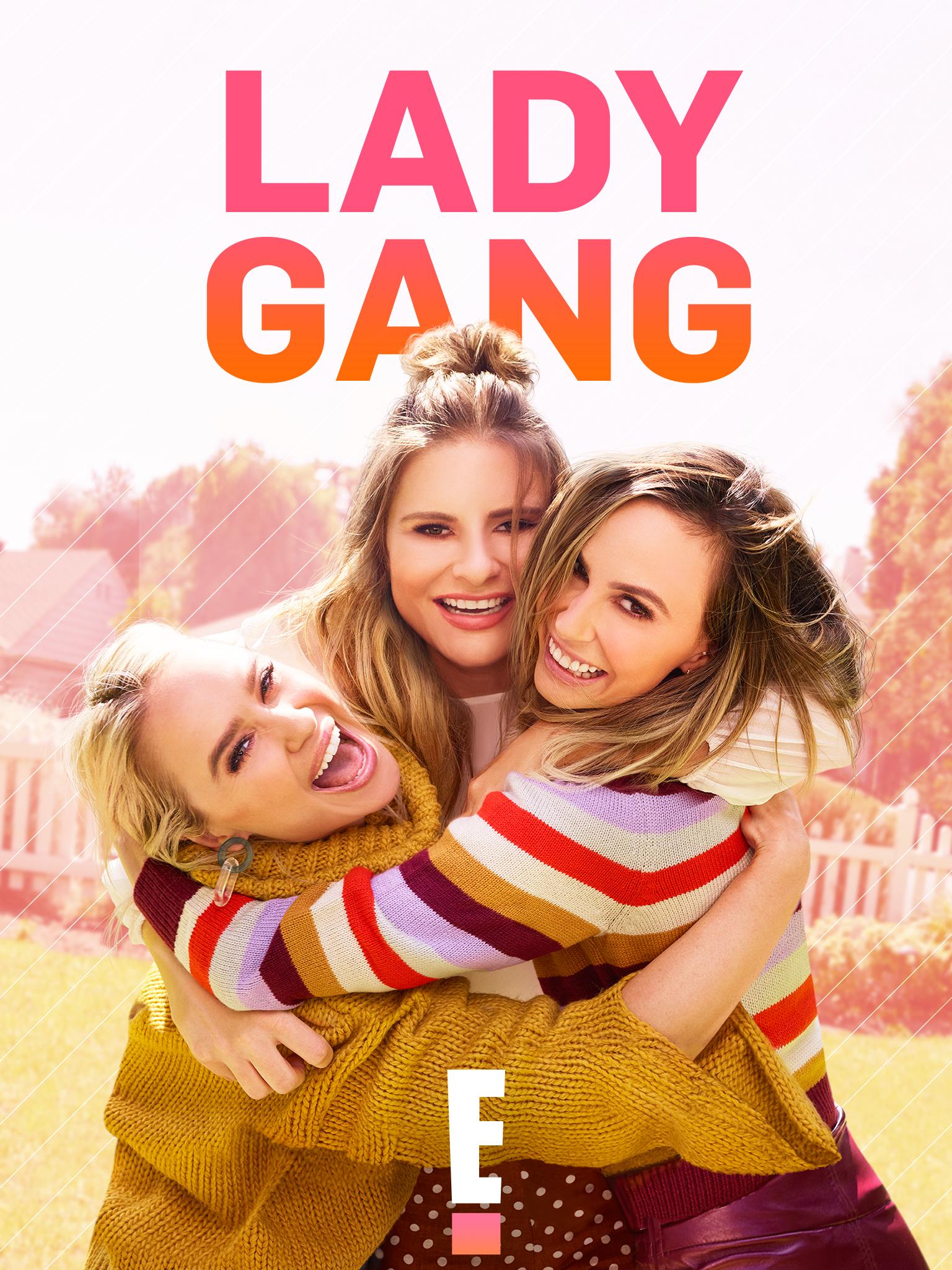 8a0c1577b62 LadyGang (TV Series 2018– ) - IMDb