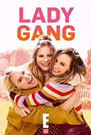 LadyGang Poster