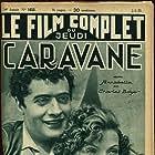 Charles Boyer and Annabella in Caravane (1934)