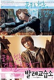 Flying Boys Poster