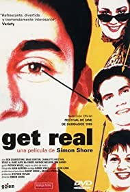 Get Real (1999) Poster - Movie Forum, Cast, Reviews