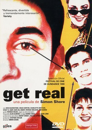 Where to stream Get Real