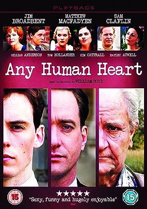 Where to stream Any Human Heart