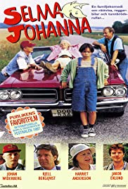 Selma & Johanna - En roadmovie Poster