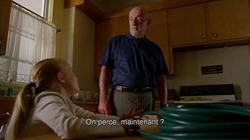 Better Call Saul: The Salamanca Family (French Subtitled)