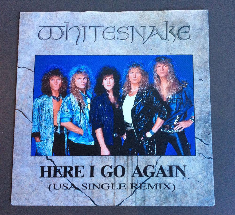 whitesnake here i go again 1987 rh imdb com here i go again country joe chords here i go again chords