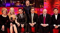 Jane Fonda/Nicole Kidman/Colin Farrell/Bryan Cranston/Matt Lucas/Niall Horan