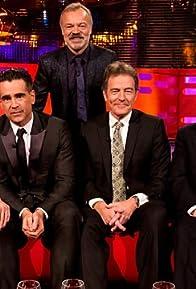 Primary photo for Jane Fonda/Nicole Kidman/Colin Farrell/Bryan Cranston/Matt Lucas/Niall Horan