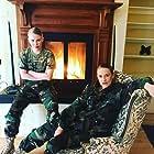 Jillian Geurts and Brooke Bangston in Joan of Arc (2018)