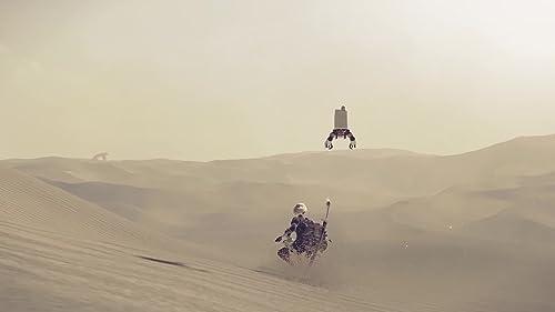NieR: Automata: Release Date Trailer