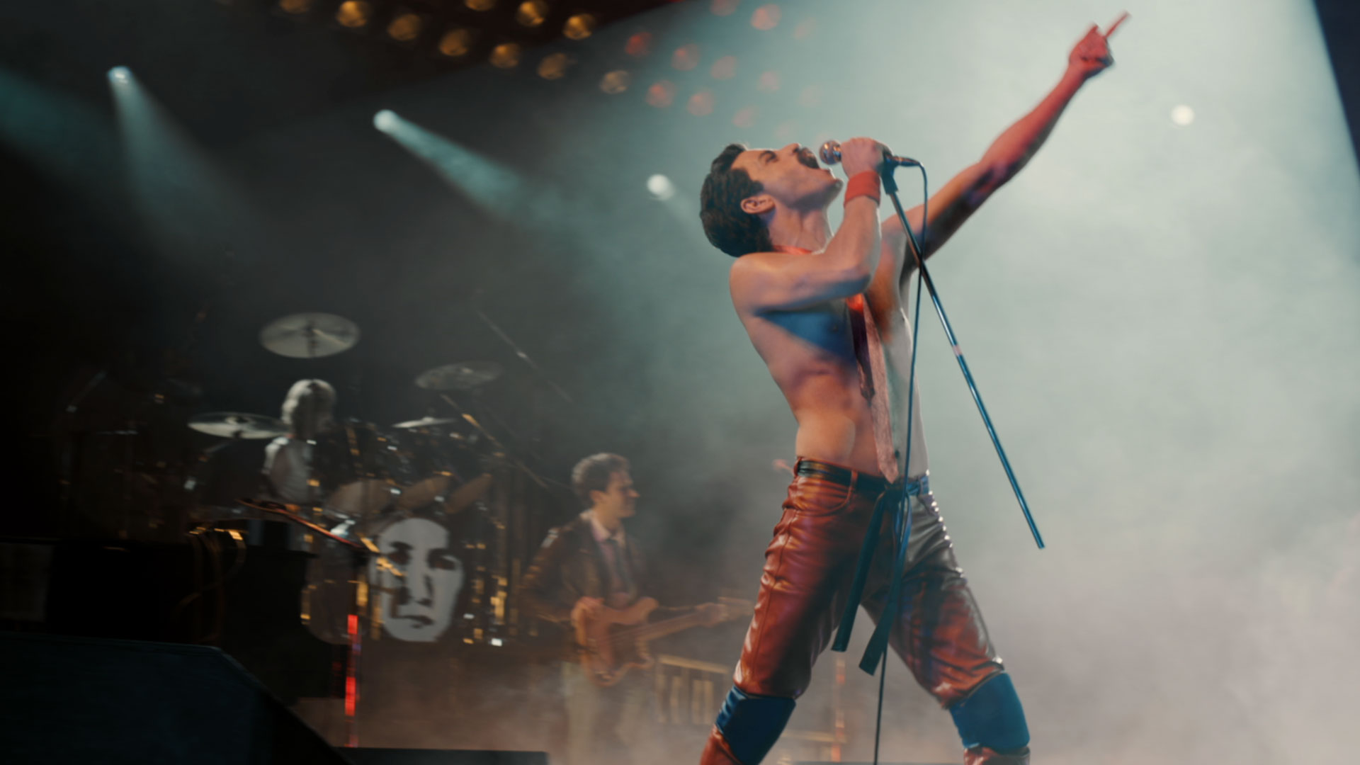 Bohemian Rhapsody Movie Stills