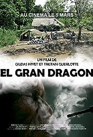 El Gran Dragon Poster