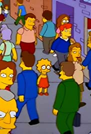 The Simpsons Lost Our Lisa Tv Episode 1998 Imdb