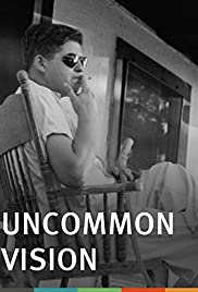 Uncommon Vision: The Life and Times of John Howard Griffin Poster