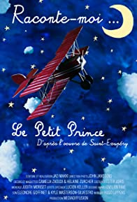 Primary photo for Raconte-moi ... Le Petit Prince