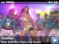 Bam Bam Bol Raha Hai Kashi (2016) - IMDb