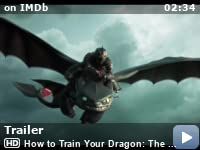 jadwal rilis how to train your dragon 3