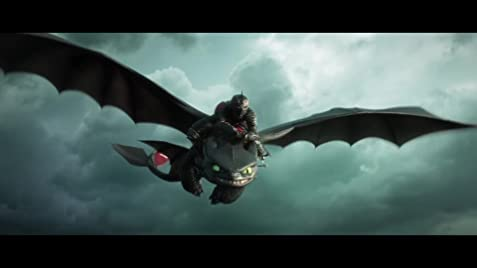How to train your dragon the hidden world 2019 imdb how to train your dragon the hidden world poster trailer ccuart Choice Image