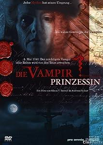 Watch free english comedy movies Die Vampirprinzessin [1280x960]