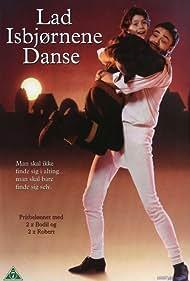Tommy Kenter and Anders Schoubye in Lad isbjørnene danse (1990)