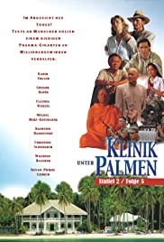 Klinik unter Palmen(2014) Poster - Movie Forum, Cast, Reviews