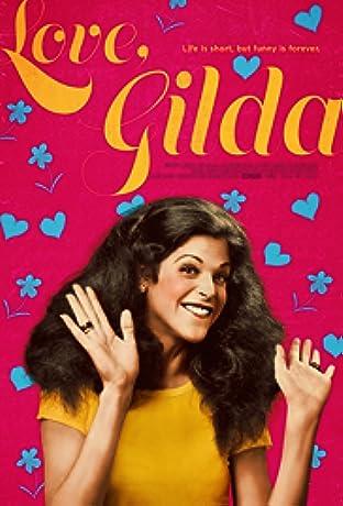Love Gilda (2018)