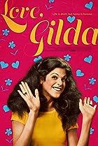 Love Gilda (2018) Poster