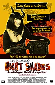 New english movie to watch Lady Belladonna's Night Shades by none [1280x720]