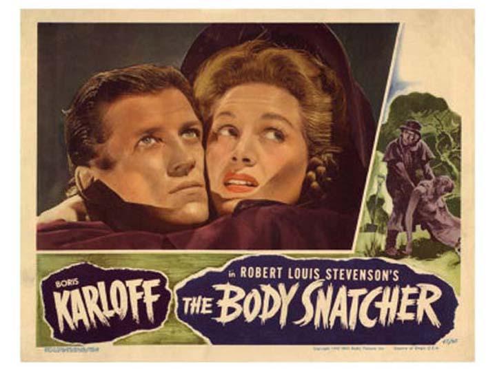The Body Snatcher (1945) Online Subtitrat in Romana