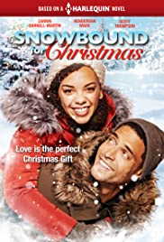 Snowbound for Christmas Poster