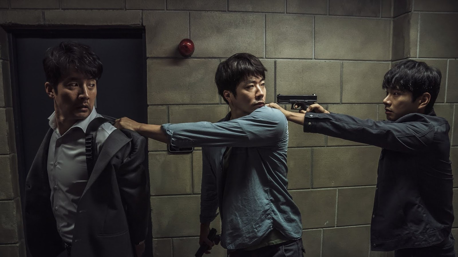 Hitman: Agent Jun (2020)