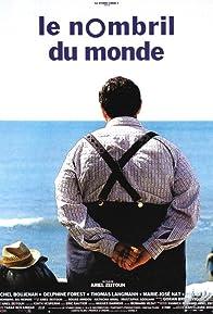 Primary photo for Le nombril du monde