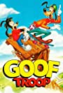 Rob Paulsen and April Winchell in Goof Troop (1992)