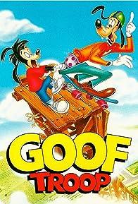 Primary photo for Disney's Goof Troop