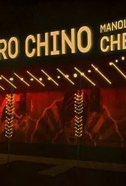 Teatro chino de Manolita Chen Poster
