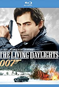Inside 'The Living Daylights' (2000) Poster - Movie Forum, Cast, Reviews