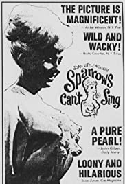 Sparrows Can't Sing (1963) 720p