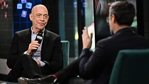 BUILD: J.K. Simmons Reveals There Are Two Different Cuts Of 'I'm Not Here'