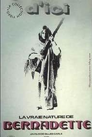 La vraie nature de Bernadette (1972) Poster - Movie Forum, Cast, Reviews