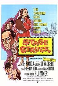Henry Fonda in Stage Struck (1958)