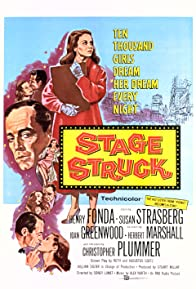 Primary photo for Stage Struck