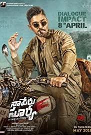 Naa Peru Surya Na Illu India 2018 Surya the Soldier Hindi Audio Download Free thumbnail
