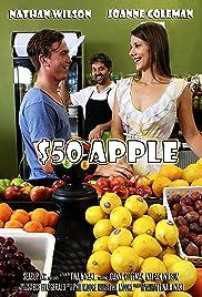 $50 Apple Poster