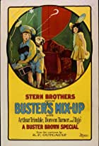 Buster's Mix-Up