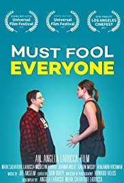 Must Fool Everyone Poster